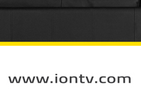 Ion TV Commercial ( Student Project )