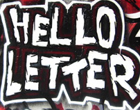 Hello Letter #1st Project