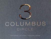 3 Columbus Circle Brochure Book