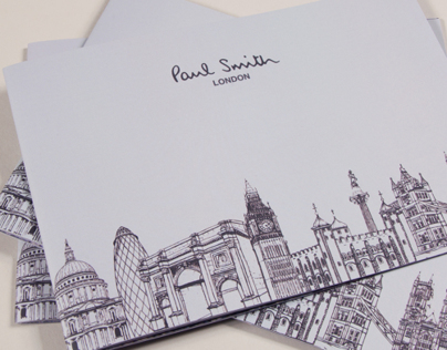 Paul Smith (London) Brief