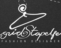 Ingrid Stapelfeld Website design