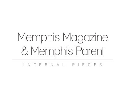 Memphis Magazine & Memphis Parent—Internal Pieces