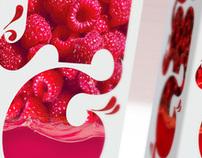 fruit drink Amso