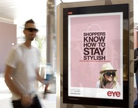 EYE Advertisements
