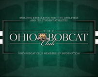 Ohio Bobcat Club Booklet