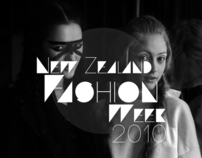 NZ Fashion Week 2010