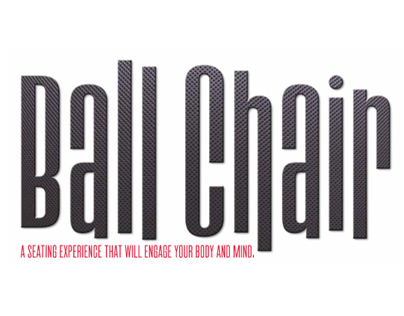 Ball Chair Package Design