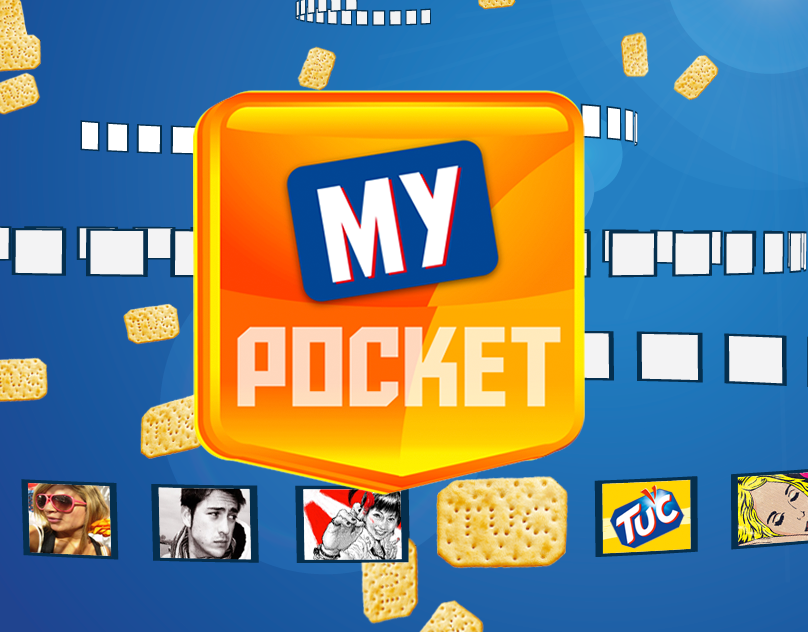 Tuc ( Kraft Foods) - My pocket