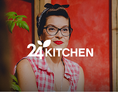 24 Kitchen / Prato do Dia 2