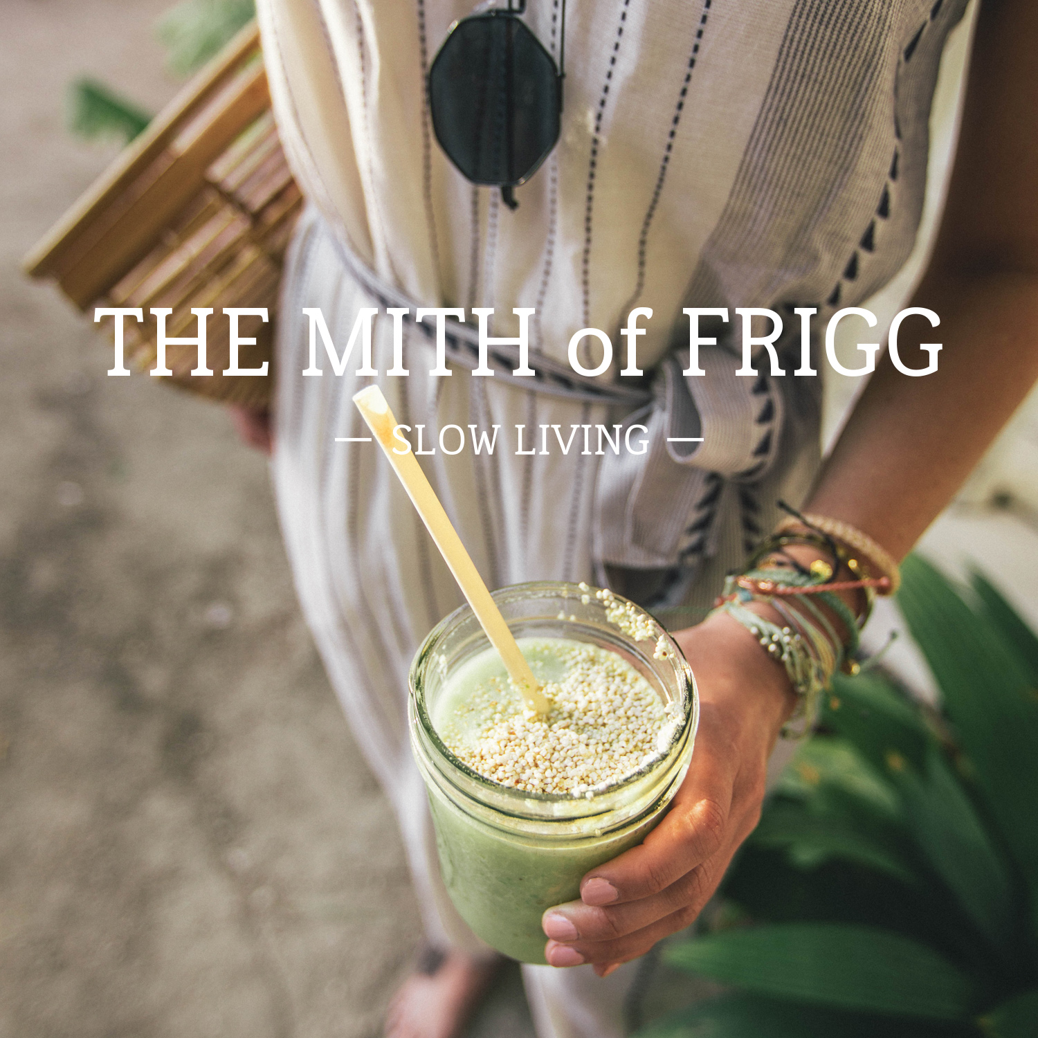 The Myth of Frigg