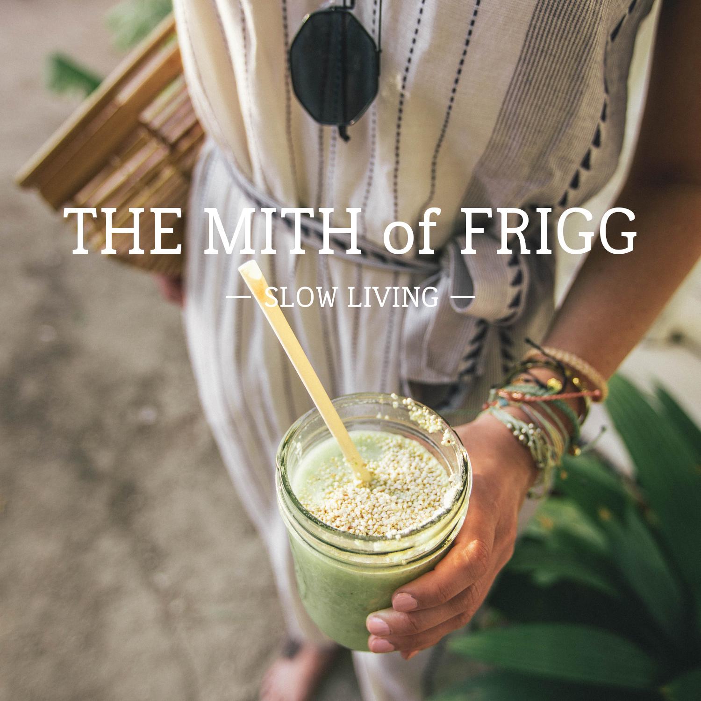 The Myth of Frigg