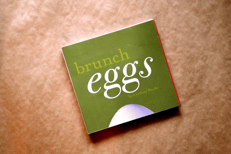 Eggs & Waffles