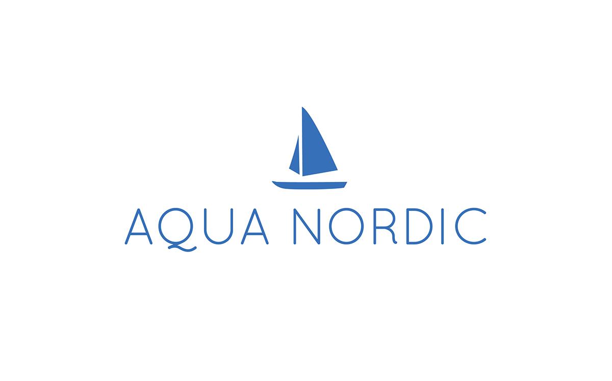 AQUA NORDIC | Corporate Design
