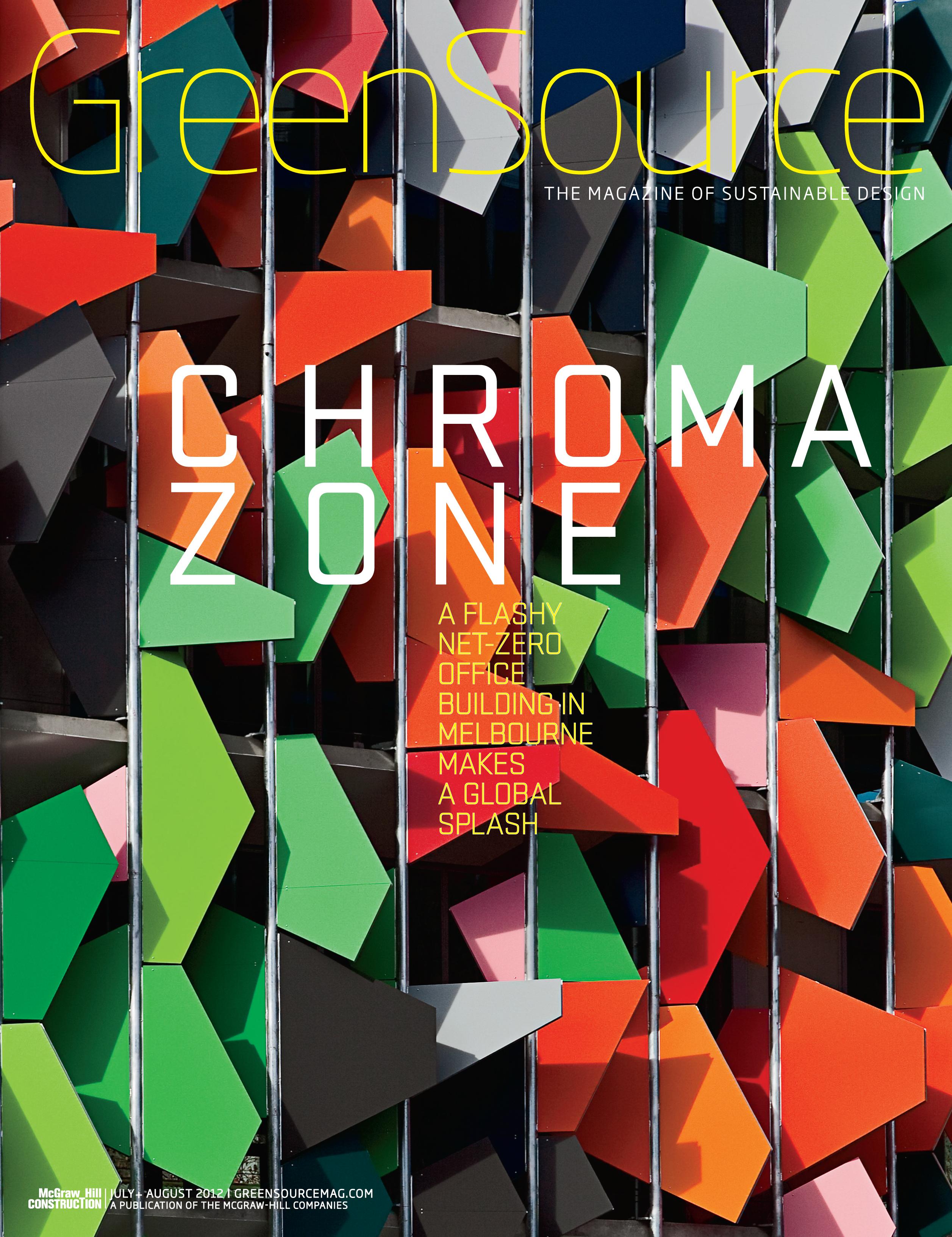 GreenSource Magazine