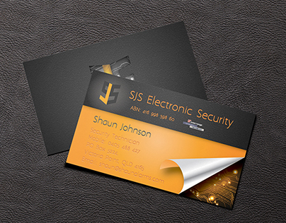 SJS Electronic Security