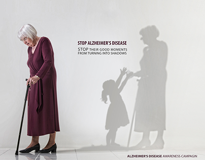 Alzheimers Disease Awareness Campaign