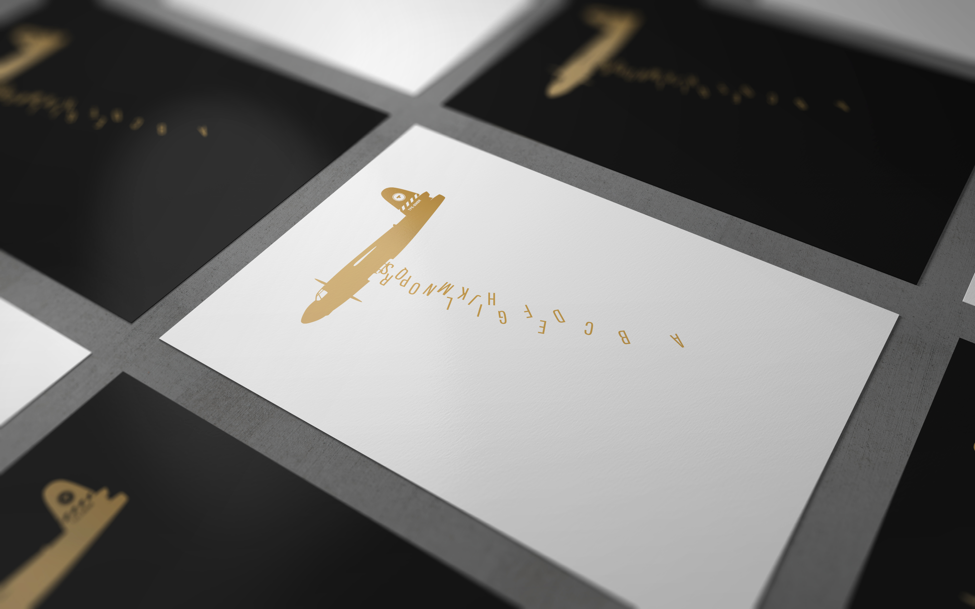 Typobomber | Silkscreen Poster