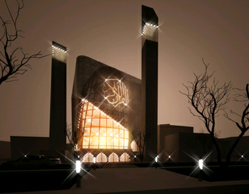 Mosque - Project Proposal