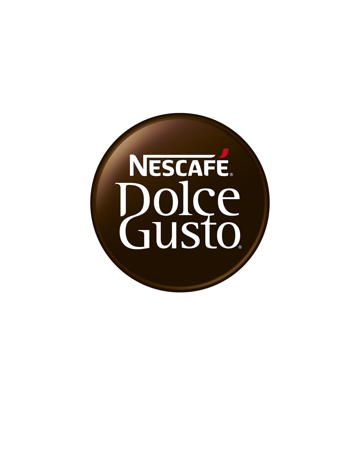 Nescafé Dolce Gusto packaging