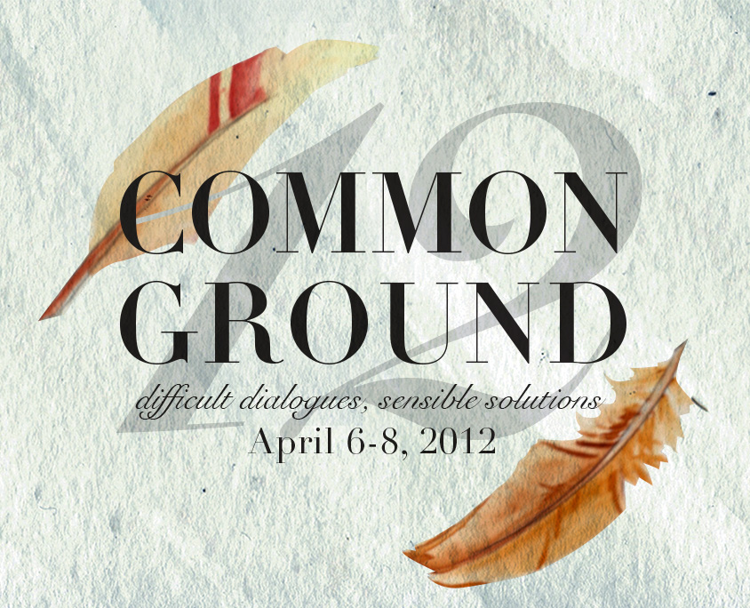 Common Ground Conference