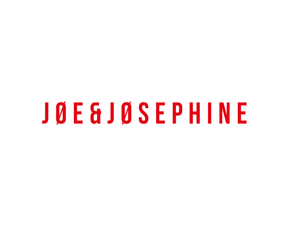 Self Identity: JOE AND JOSEPHINE