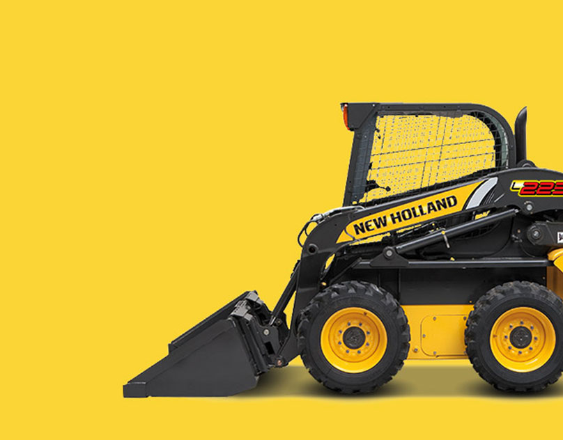 New Holland Branded Event