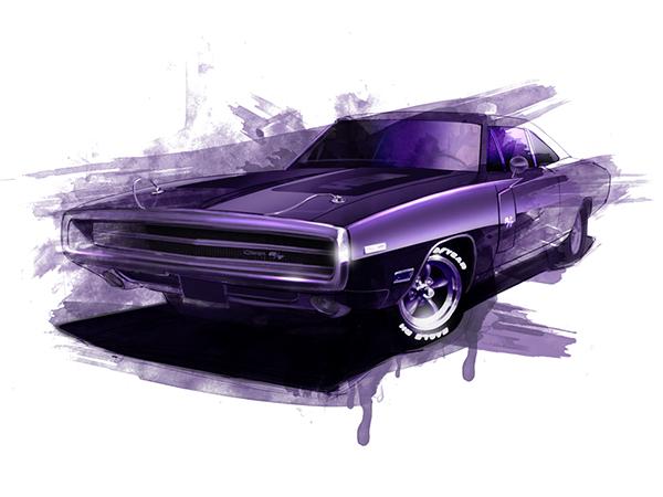 Texaco Car of the Decades