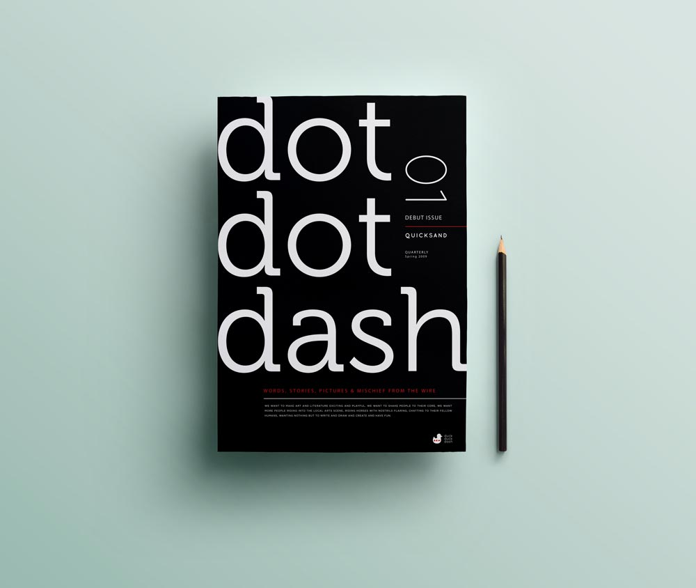 Dotdotdash Magazine