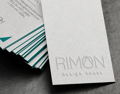 Rimon - Design House