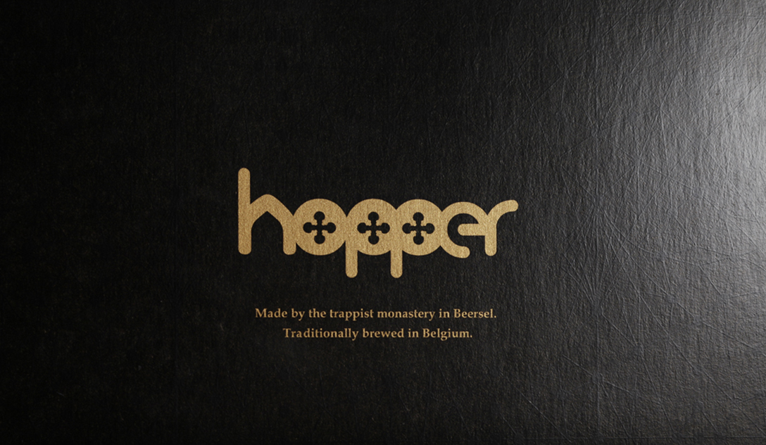 Hopper Belgian Beer