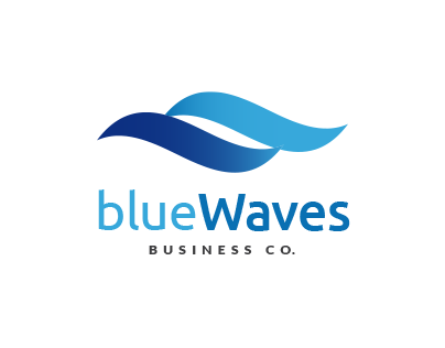 Blue Waves Logo