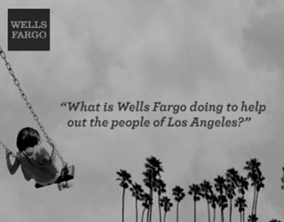 Wells Fargo Reputation