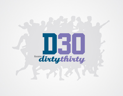 Team Dirty Thirty