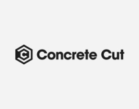 Concrete Cut