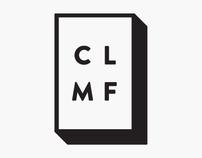 CLMF - Corporate & Brand Identity