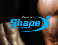 Shape Health and Fitness