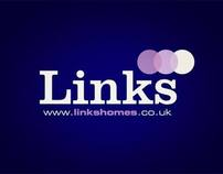 Links Homes