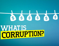 UN against corruption | INFOMOTION | 2011