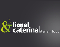 Lionel and caterina restaurant