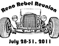 Reno Rebel Reunion Logo