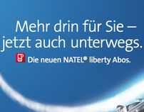 Swisscom Mobile Liberty
