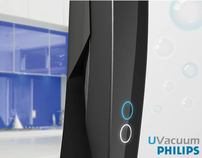 UVacuum by Philips