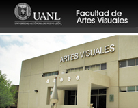 Facultad de Artes Visuales