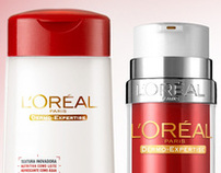Packs Loreal