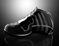 Adidas basketball shoe designs