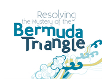 Exhibition Design/ Bermuda Triangle