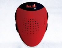 Levis Music Shower Radio