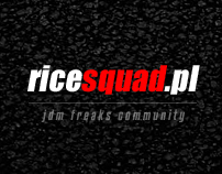 RiceSquad / all works