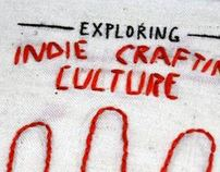 Exploring Indie Crafting Culture: Handmade in Singapore