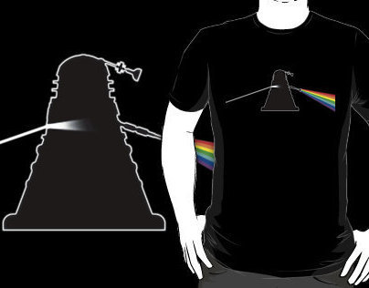 Geeky Tees from Blueshift!